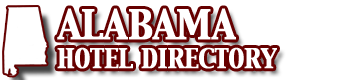 Alabama Hotel Directory
